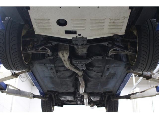 スバル インプレッサ 22B-STI コンプリートカー タイベル交換済