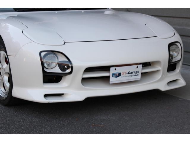 「マツダ」「RX-7」「クーペ」「千葉県」の中古車54