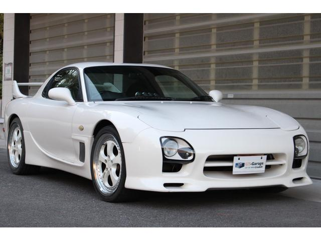 「マツダ」「RX-7」「クーペ」「千葉県」の中古車56
