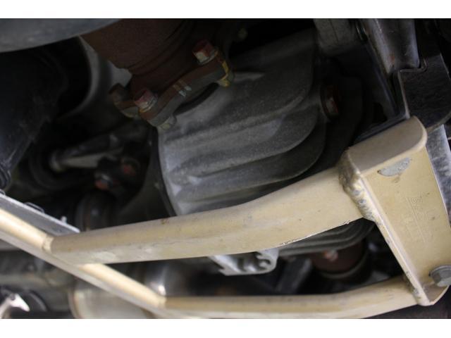 タイプS エキマニ マフラー エアクリ 車高調 カーボン(27枚目)