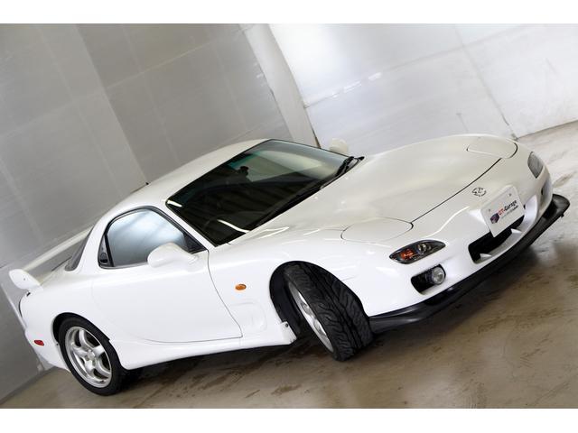 「マツダ」「RX-7」「クーペ」「千葉県」の中古車63