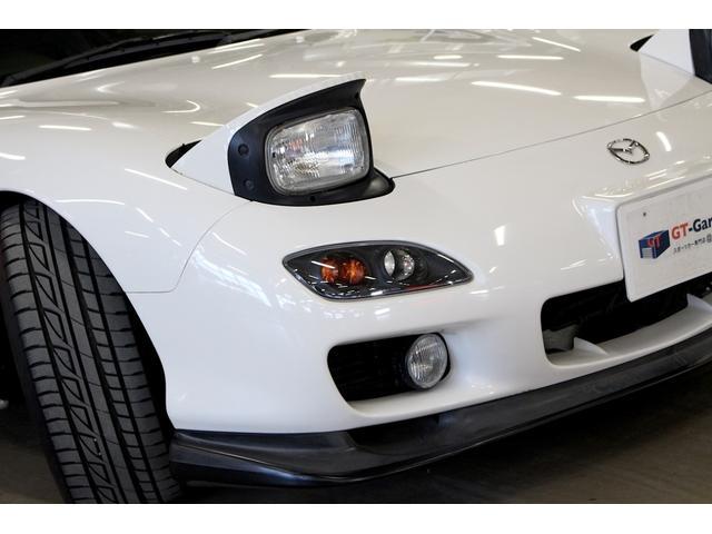 「マツダ」「RX-7」「クーペ」「千葉県」の中古車64
