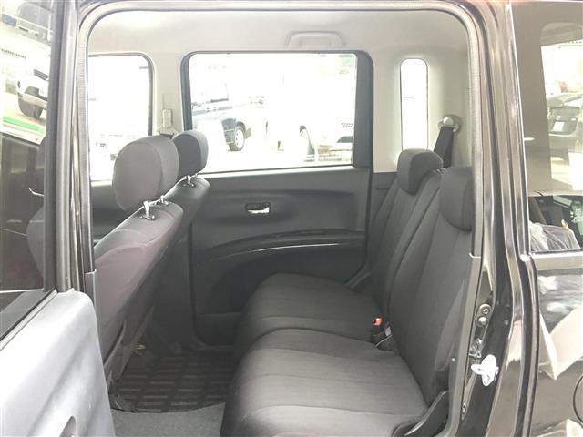 ダイハツ タントエグゼ カスタムX 4WD スマートキー 社外オーディオ