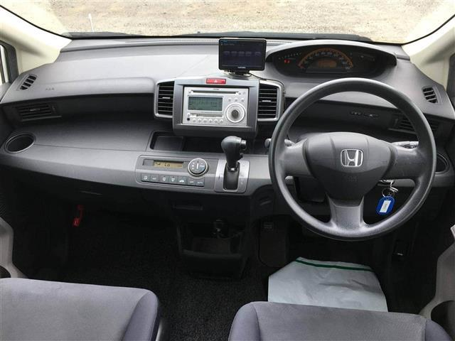 「ホンダ」「フリード」「ミニバン・ワンボックス」「島根県」の中古車7