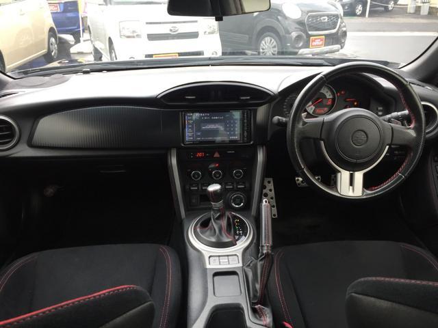 GT ナビ Bカメラ 車高調 社外マフラー リヤスポイラー(3枚目)
