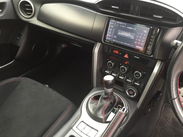 GT ナビ Bカメラ 車高調 社外マフラー リヤスポイラー(4枚目)