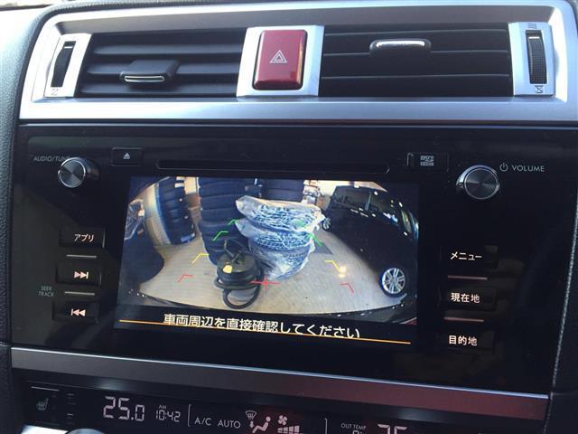 「スバル」「レガシィアウトバック」「SUV・クロカン」「島根県」の中古車5