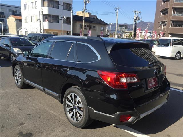 「スバル」「レガシィアウトバック」「SUV・クロカン」「島根県」の中古車16