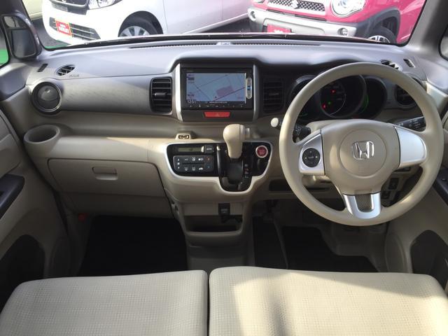 「ホンダ」「N-BOX」「コンパクトカー」「島根県」の中古車3