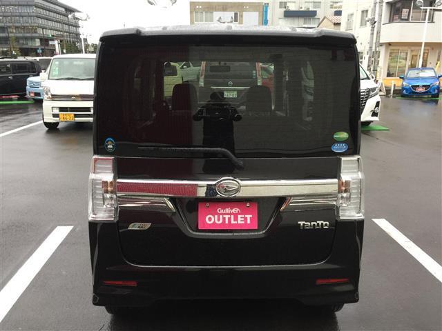 「ダイハツ」「タント」「コンパクトカー」「島根県」の中古車20