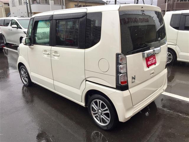 「ホンダ」「N-BOX」「コンパクトカー」「島根県」の中古車15