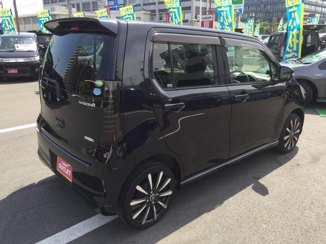 「スズキ」「ワゴンR」「コンパクトカー」「島根県」の中古車14