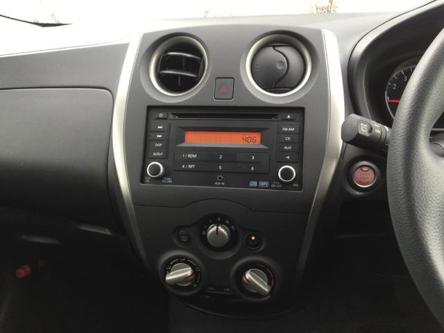 X ワンオーナー 純正CD アラウンドビュー 衝突軽減ブレーキ プッシュスタート LEDヘットライト(4枚目)