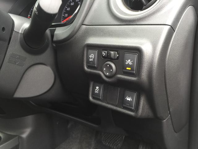 X ワンオーナー 純正CD アラウンドビュー 衝突軽減ブレーキ プッシュスタート LEDヘットライト(6枚目)