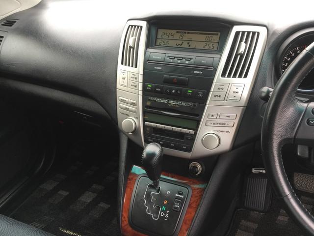 「トヨタ」「ハリアー」「SUV・クロカン」「島根県」の中古車4