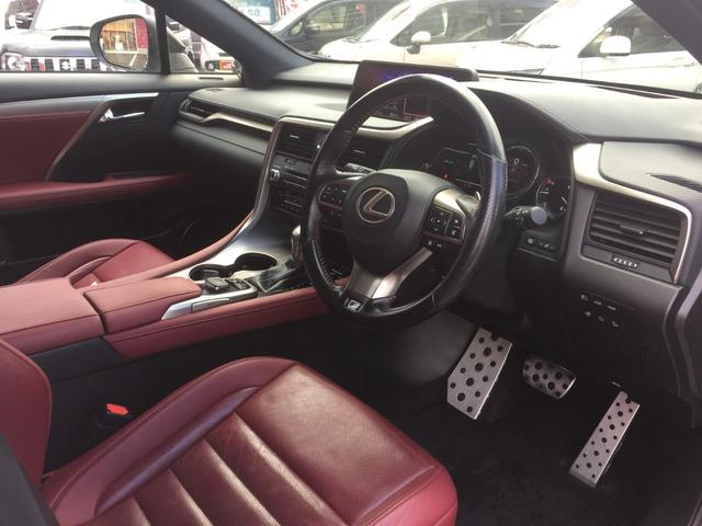 「レクサス」「RX」「SUV・クロカン」「島根県」の中古車7