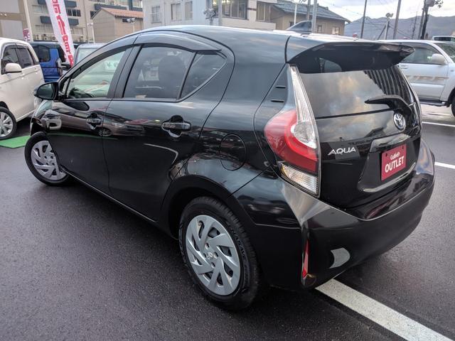 「トヨタ」「アクア」「コンパクトカー」「島根県」の中古車2