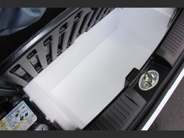 スズキ ワゴンR HYBRID FZ 誤発信抑制機能 /車線逸脱警報機能