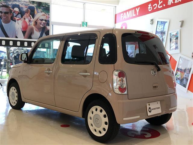 「ダイハツ」「ミラココア」「軽自動車」「新潟県」の中古車2