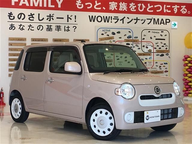 「ダイハツ」「ミラココア」「軽自動車」「新潟県」の中古車17