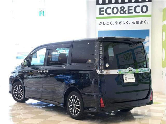 「トヨタ」「ヴォクシー」「ミニバン・ワンボックス」「新潟県」の中古車2