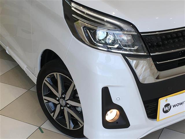 「日産」「デイズルークス」「コンパクトカー」「新潟県」の中古車19