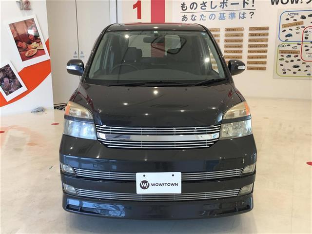「トヨタ」「ヴォクシー」「ミニバン・ワンボックス」「新潟県」の中古車17