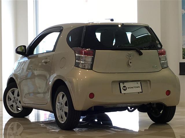 「トヨタ」「iQ」「コンパクトカー」「新潟県」の中古車2