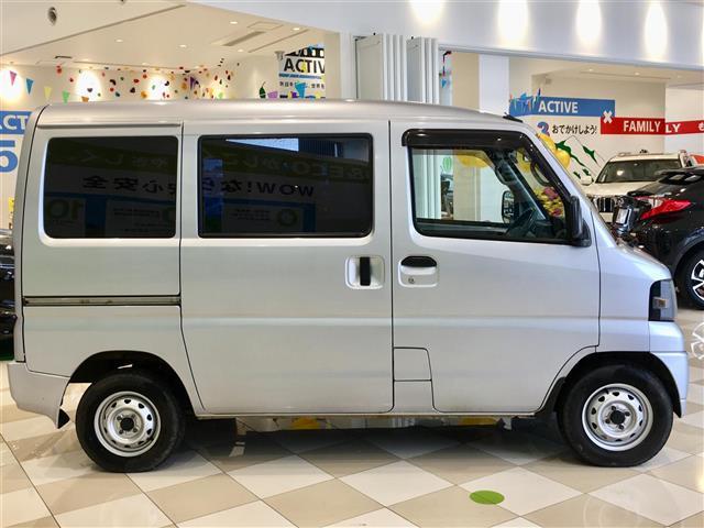 「日産」「クリッパーバン」「軽自動車」「新潟県」の中古車18