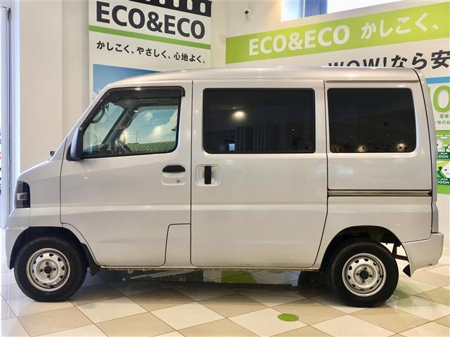 「日産」「クリッパーバン」「軽自動車」「新潟県」の中古車19