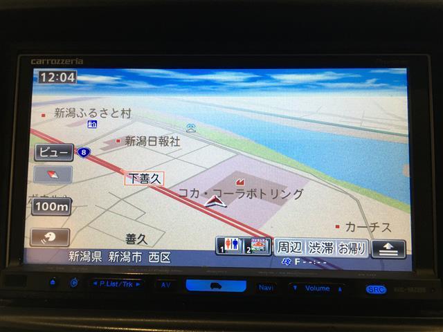 「ホンダ」「CR-V」「SUV・クロカン」「新潟県」の中古車4