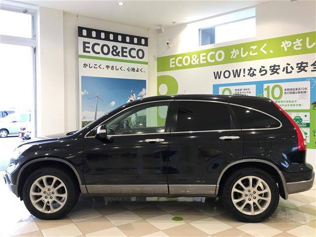 「ホンダ」「CR-V」「SUV・クロカン」「新潟県」の中古車19