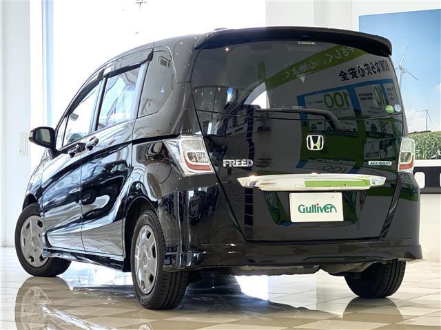 「ホンダ」「フリード」「ミニバン・ワンボックス」「新潟県」の中古車2