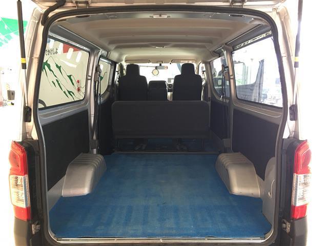 「日産」「NV350キャラバン」「その他」「新潟県」の中古車12