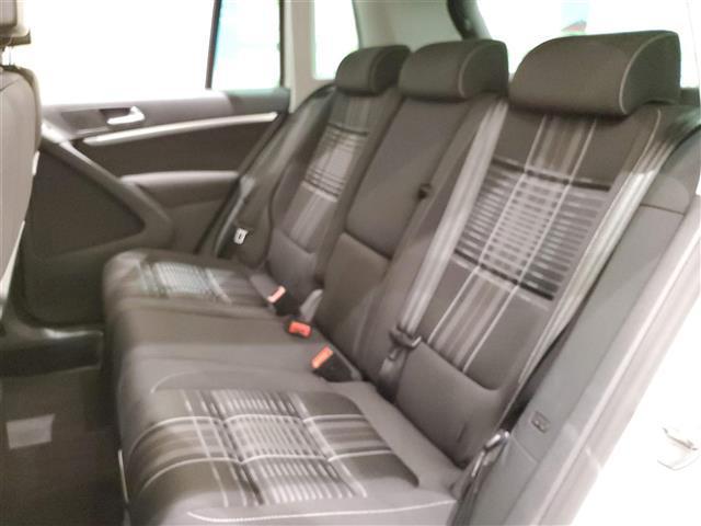 「フォルクスワーゲン」「ティグアン」「SUV・クロカン」「新潟県」の中古車16