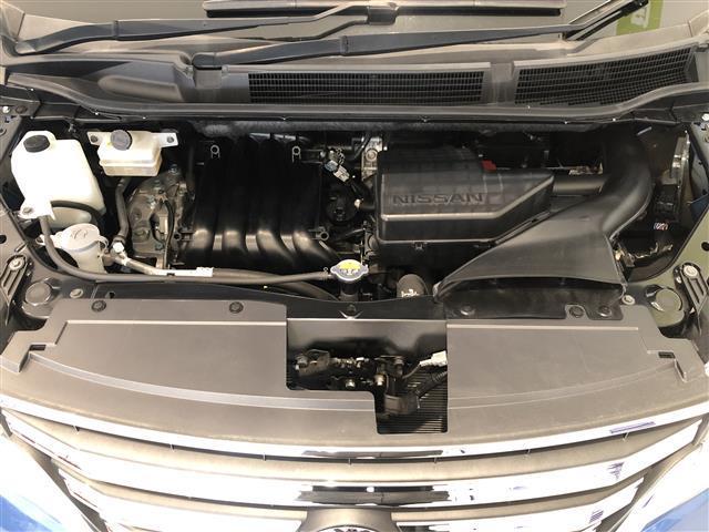 ハイウェイスター Vセレクション+セーフティ SHV 両側電動 衝突軽減 全周囲 純正ナビ(19枚目)