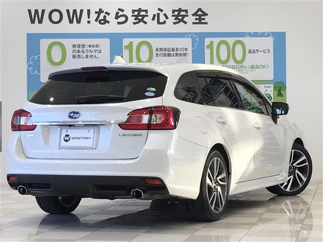 1.6GT-Sアイサイト(2枚目)