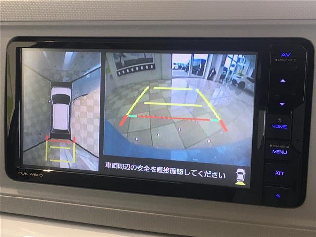 G SAIII ツートンカラー 全周囲カメラ 純正エンジンスターター LEDヘッドライト(5枚目)