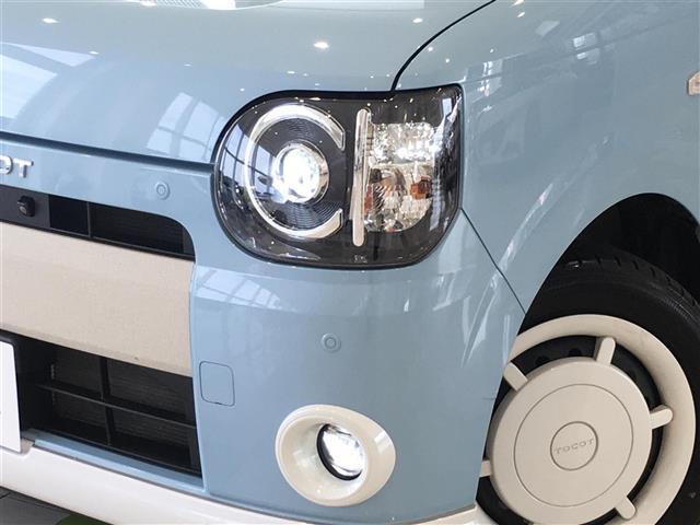 G SAIII ツートンカラー 全周囲カメラ 純正エンジンスターター LEDヘッドライト(18枚目)