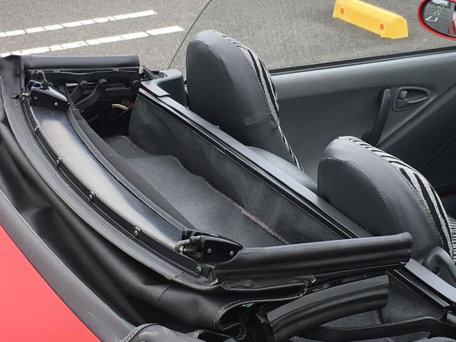 「ホンダ」「ビート」「オープンカー」「兵庫県」の中古車10