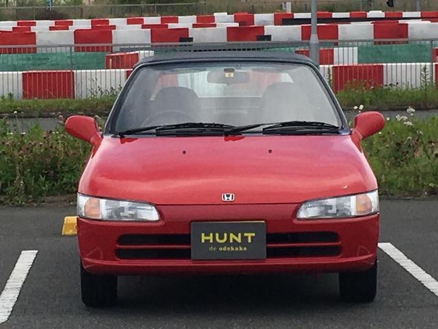 「ホンダ」「ビート」「オープンカー」「兵庫県」の中古車58