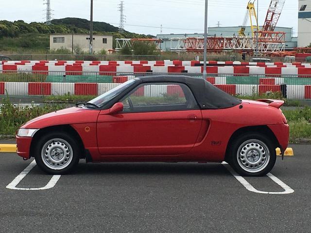「ホンダ」「ビート」「オープンカー」「兵庫県」の中古車61