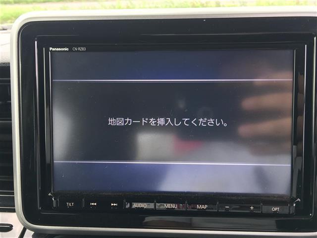 カスタム HYBRID XS ターボ 衝突軽減 ナビ(2枚目)