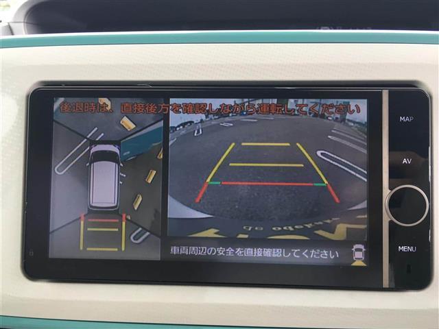 X メイクアップ リミテッド SAIII 衝突軽減 ナビ(2枚目)