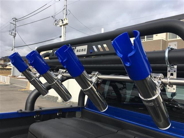 「トヨタ」「ハイラックス」「SUV・クロカン」「千葉県」の中古車9