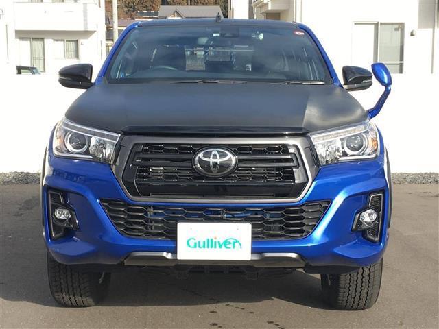 「トヨタ」「ハイラックス」「SUV・クロカン」「千葉県」の中古車10