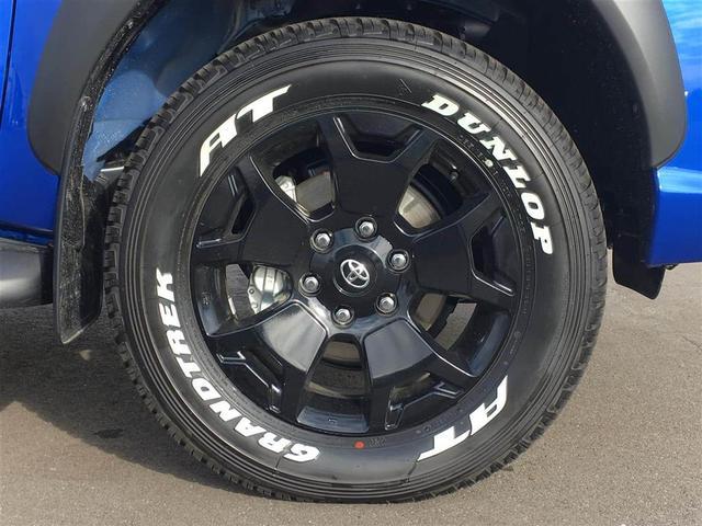 「トヨタ」「ハイラックス」「SUV・クロカン」「千葉県」の中古車23