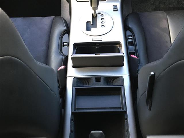 日産 スカイライン 350GT プレミアム ハーフレザー 18AW
