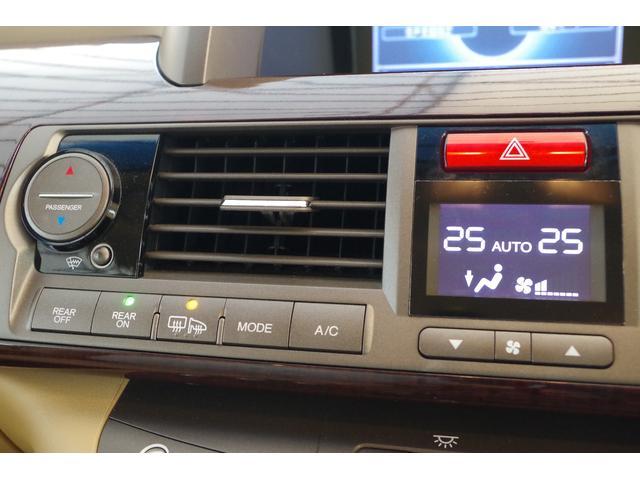 ホンダ エリシオン X HDDナビ ETC バックカメラ パワーシート キーレス