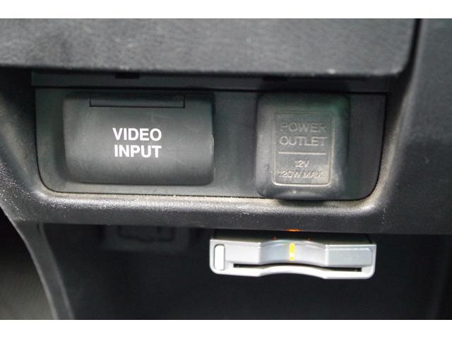 ホンダ ストリーム G HDDナビエディション ETC バックカメラ 1オーナー